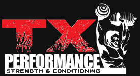 TX Performance Strength & Conditioning